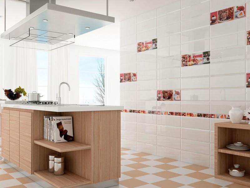 Línea moderna de cocinas
