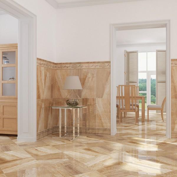 Diseño Hall Roma por Noor Ceramics