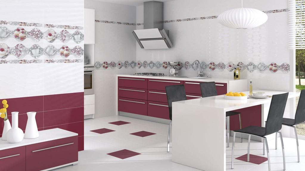 Diseño cerámico cocinas dolce Noor Ceramics