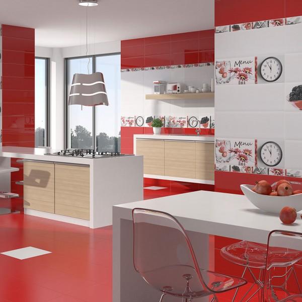diseño cerámico cocinas modernas