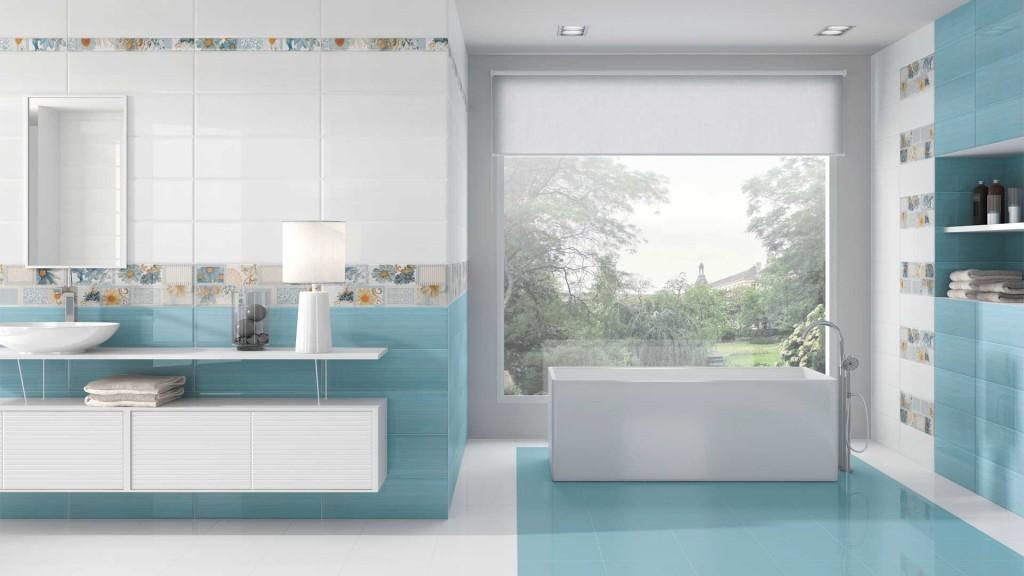 Diseño-cerámico-de-baños-modernos
