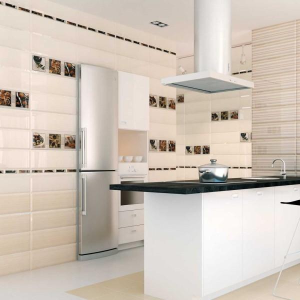 Diseño cerámico cocinas NOOR Ceramics
